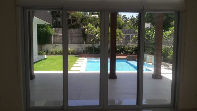 Brand new house for rent, Tropical Modern design, 5 bedrooms, Ayala Alabang, Muntinlupa City - 9