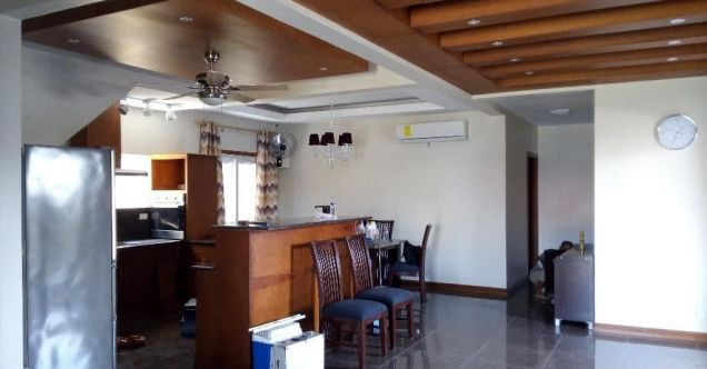 Modern House with 4 Bedroom for rent - Near SM Clark - 72k - 7