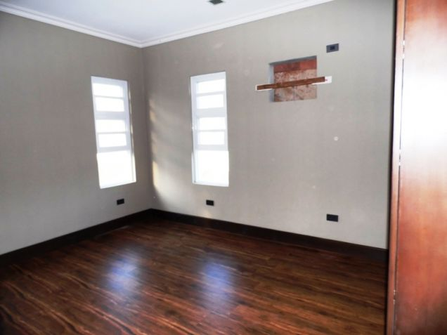 4Bedroom House & Lot For Rent In Friendship Angeles City Near Clark - 5