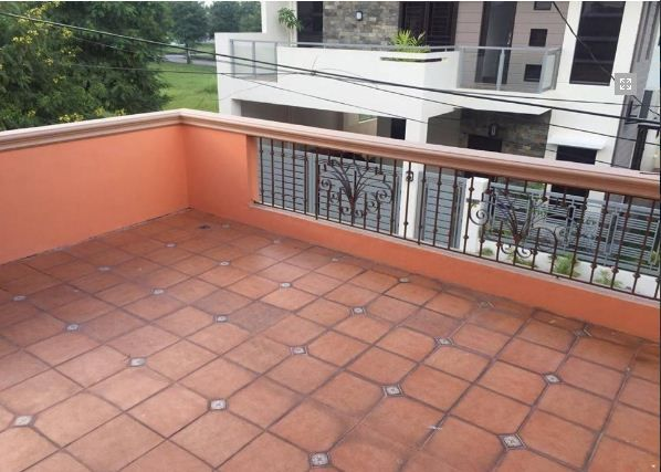 2Storey House & Lot for RENT in Angeles City near Marqueemall & NLEX - 1