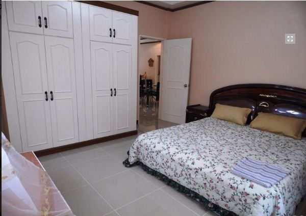 Spacious Bungalow House in Friendship for rent @ 35k - 7