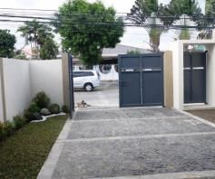 Newly Built 2 Storey House in Balibago for rent - 50K - 8