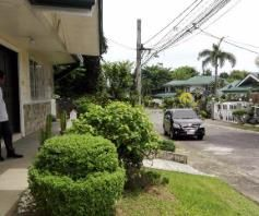 6Bedroom House & Lot for RENT in Friendship, Angeles City - 1
