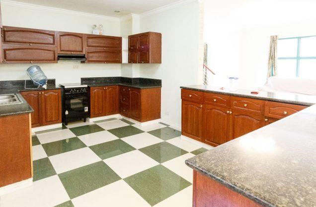 Spacious 5 Bedroom House for Rent in Talamban Cebu City - 5