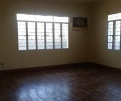 Capacious Bungalow House for rent in Friendship - 25K - 3