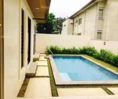 3 Bedroom House and lot with modern Design for Rent in Friendship - 0