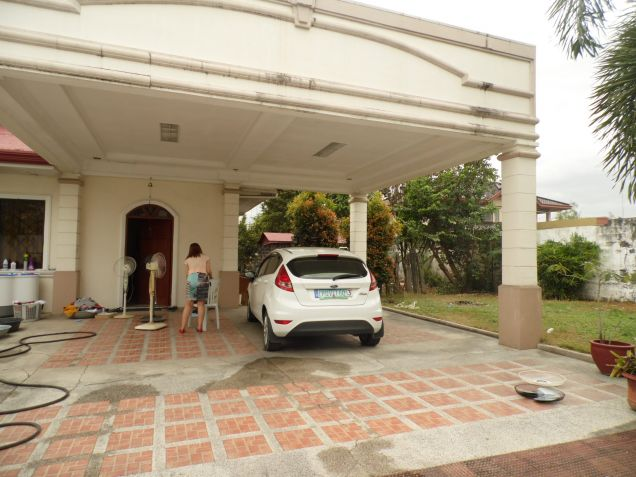 4 Bedroom Spacious Bungalow House with Big yard for Rent in Angeles City - 8