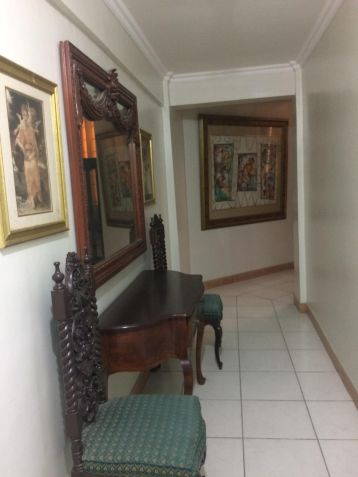 Two Storey House for rent with 5 bedrooms in Balibago - 0