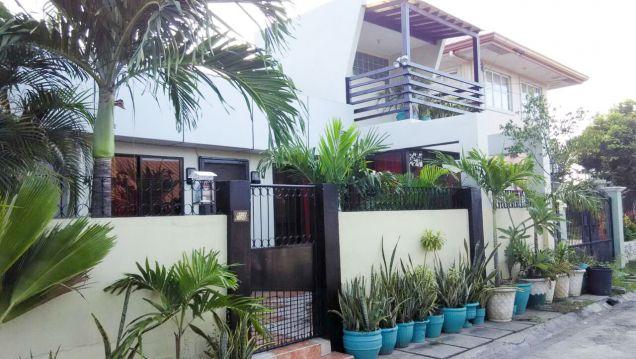 3 Bedroom House for Rent in Lapu-Lapu City, Villa Del Rio Subdivision - 0