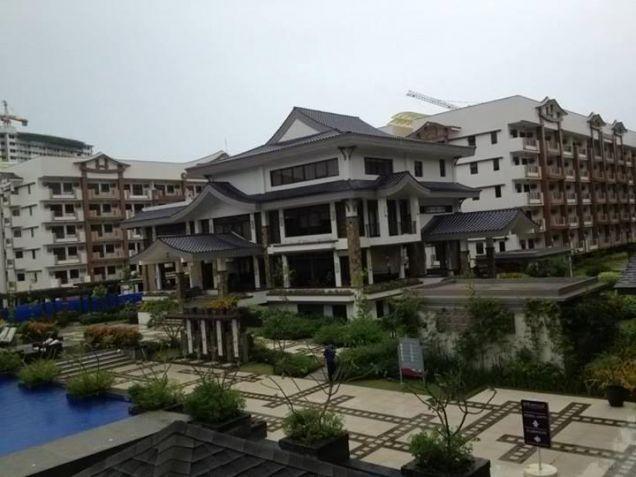 Rhapsody Residences 2br RFO in Muntinlupa near SM Paranaque, SM Las Pinas, FTI - 6
