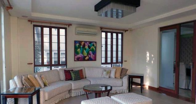 For Rent/Lease: 3 Bedroom Modern House in Mckinley Hill Taguig (All Direct Listings) - 2