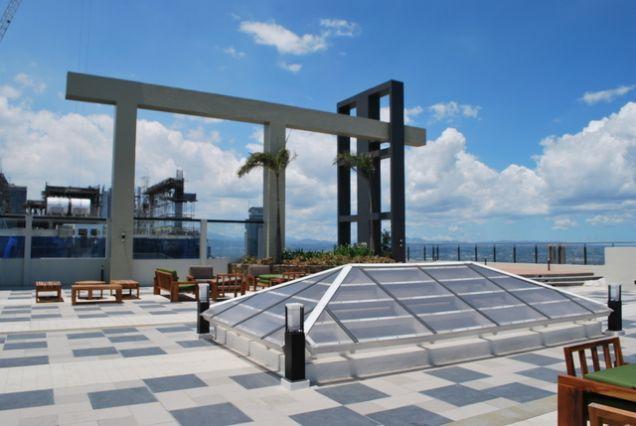 Flair Towers, mandaluyong BONI, 2bedroom for sale - 8