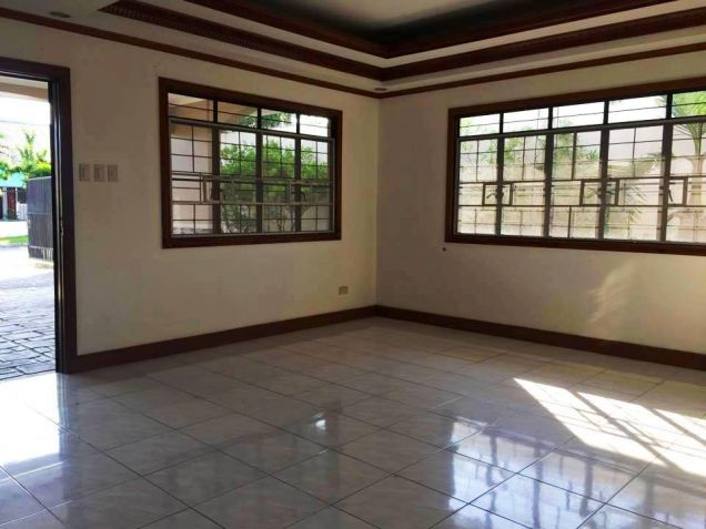 Bungalow House and Lot for Rent in Hensonville, Angeles City - 1