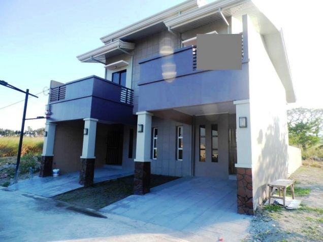 Furnished Duplex Type House & Lot For Rent In Friendship,Angeles City.. - 8