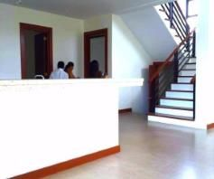 For Rent Furnished 4 Bedroom House In Angeles City - 1