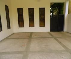 Fully Furnished House and lot with 4 Bedrooms for rent - P65K - 3