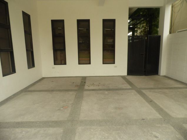 Fully Furnished House and lot with 4 Bedrooms for rent - P70K - 4