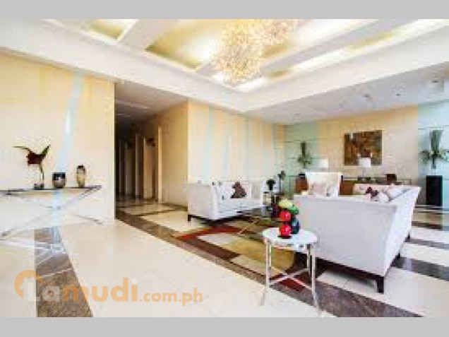 ready for occupancy studio type condo unit near at shangrila hotel - 4
