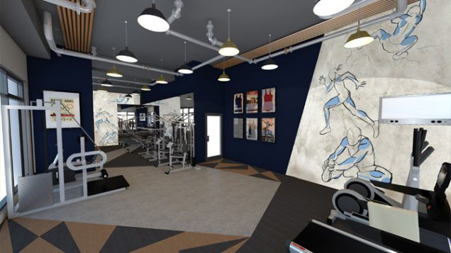 The Sapphire Bloc - This Condo suits your active life style - 8