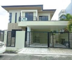 4 Bedroom House with 5 Bathrooms for rent - 50K - 0