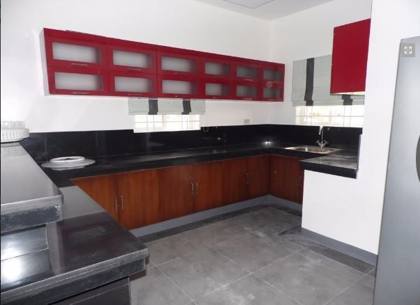 4 Bedroom Fully Furnished House and lot near SM Clark for rent - 9