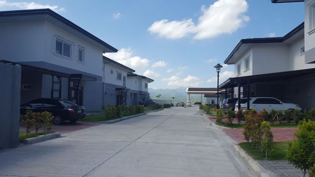 House and Lot for Rent at Clark Free Port Zone Pampanga Philippines - 0