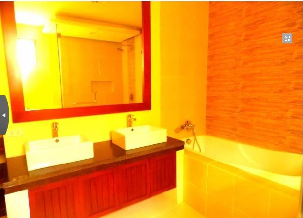 5 Bedroom House Unfurnished For Rent In Angeles City - 1