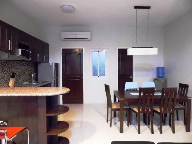 2BR Apartment near at Airport and Sm Clark for rent - 35K - 4