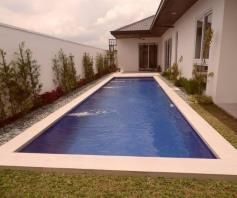 3 bedroom Semi- furnished House in High End Subdivision - 7