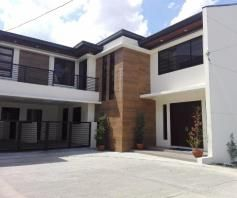 Brand New House With Pool For Rent In Angeles City - 5
