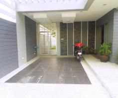 3Br Fully Furnished in Angeles City - 90K - 3