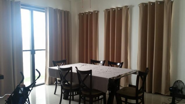 3 bedroom Furnished House For Rent In Angeles City - 3
