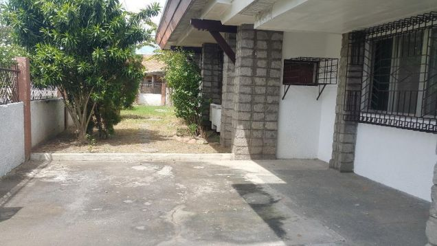 Bungalow House and Lot for rent with 4BR in Balibago - 35k - 7