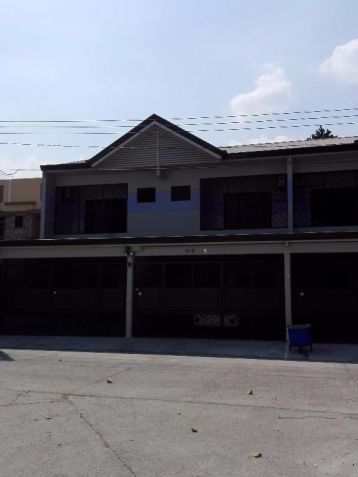 For Rent Townhouse With 2 Bedrooms In Angeles City - 0