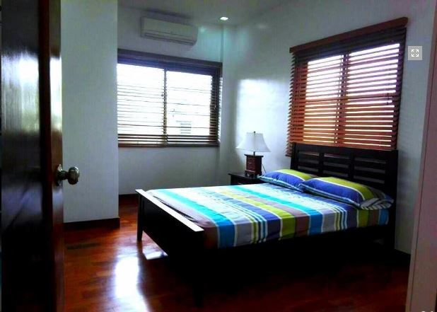 Furnished Bungalow House With Pool For Rent In Angeles City - 2