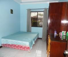 7 Bedroom House and lot with pool for rent - P180K - 4
