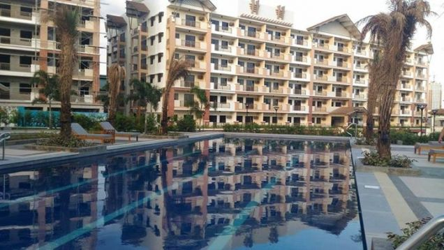 RFO 2 bedroom condominium near Eastwood - Mirea Residences - 1