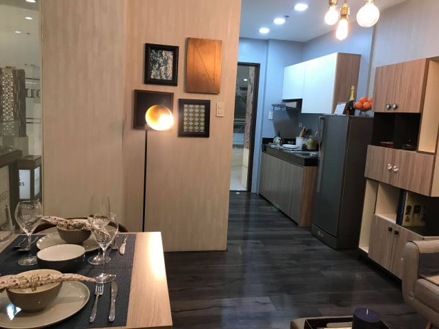 2 bedroom unit for sale in annapolis st greenhills san juan