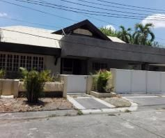 Bungalow House For Rent In Friendship Angeles City - 0