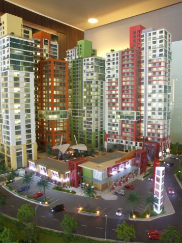 For sale condominium in Mandaluyong City - 0