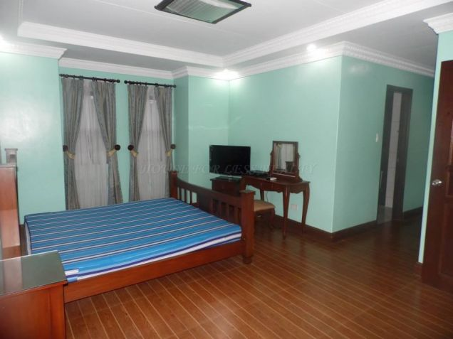 Furnished Modern House For Rent In Angeles City - 7