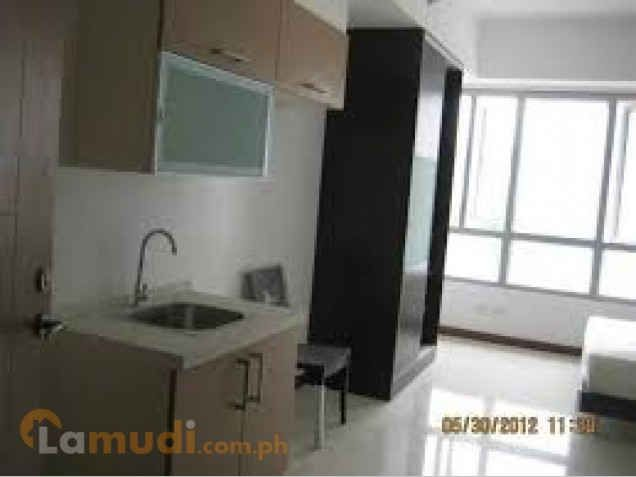 Furnished and Affordable Studio Condo Unit near Cybergate and Boni MRT Station - 3