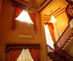 2-Storey Fullyfurnished House & Lot for RENT in Hensonville Angeles City - 1