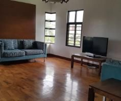 3 Bedroom Furnished House for rent in Hensonville - 50K - 1