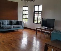 3 Bedroom Furnished House for rent in Hensonville - 50K - 6