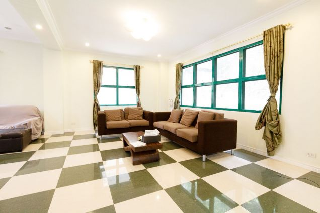 Spacious 5 Bedroom House for Rent in Talamban Cebu City - 7