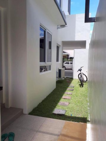 House for rent with 4 bedrooms and pool in Amsic - 4
