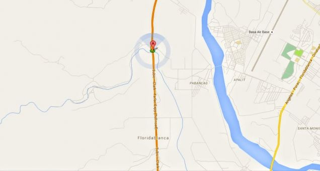 Ideal 227 Hectares for Industrial or Commercial at Floridablanca Pampanga - 2
