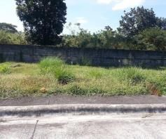 160 sq.m resale lot for sale in Friendship Angeles City - 1