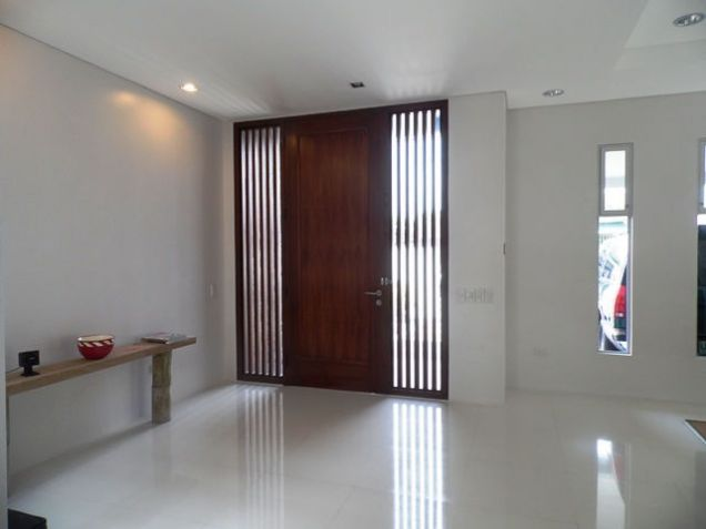 Modern House and Lot For Rent !! in Friendship area @P45K - 5